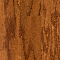 3/8 x 3 Butterscotch Oak Engineered Hardwood Flooring